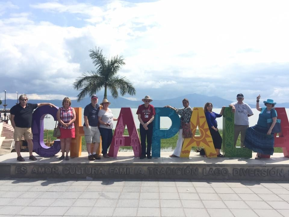 8Reasons8 CHAPALA sign