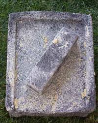 Tortilla-Stone-Metate