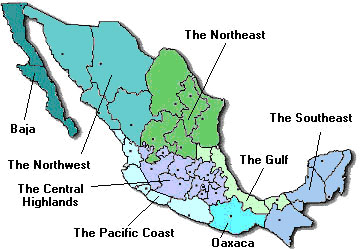 map-of-mexico