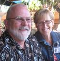 Debbie and Bill Reynolds(1)