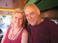 Joe and Mary Casey Nevada