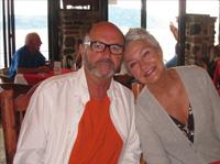 Judy and Jim Cronin South Dakota