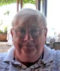 Keith Coates