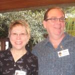 Michael and Leslie Sipes, North Carolina