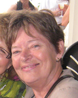 Patricia Ptashnyk