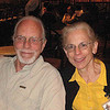 Ruth and Larry Ward