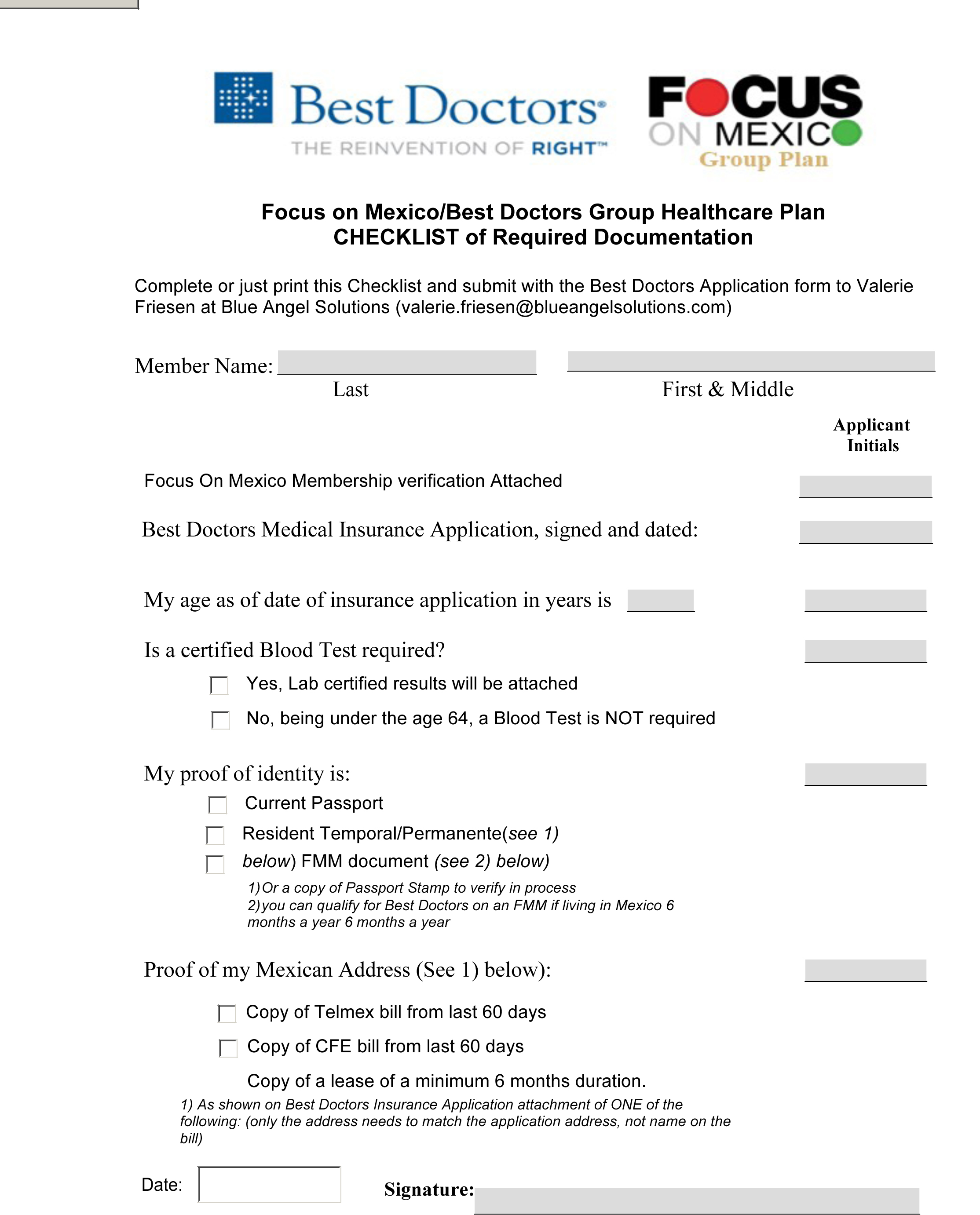 2017-Checklist-for-Focus-on-Mexico-Best-Doctor-Group