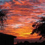 Ajijic-Aztec-Sunset