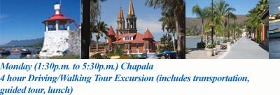 Chapala Tour