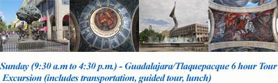 Guadalajara Tour 3