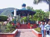 Kiosko-Ajijic-Mexico