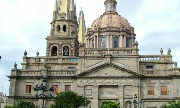 A Visit to Guadalajara with Focus on Mexico