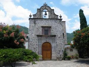 Ajijic Old Church