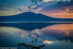 Blue Lake Chapala