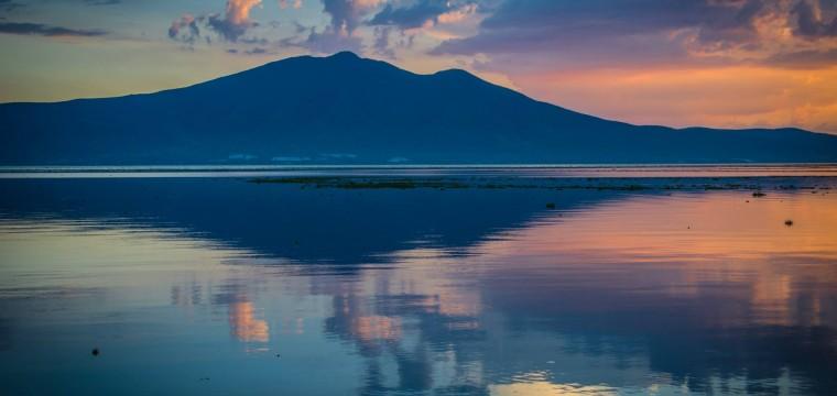 Lake Chapala's Town of Eternal Spring