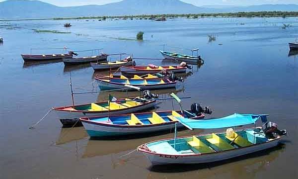 Lake Chapala:  State of the Lake 2018