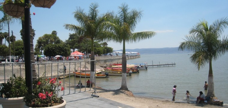 Magic of Chapala