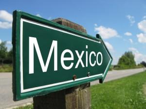 Mexico Arrow