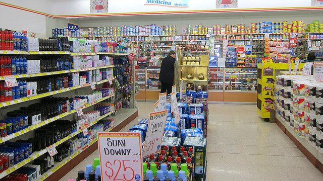 Prescription Medication and Over the Counter Drugs in Mexico